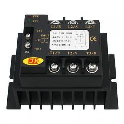 三相馬達正逆轉固態繼電器 AC控制