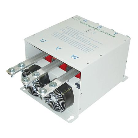 Capacitors Dedicated Static Switching Units for APFR. Phase-splitting compensation. static switching modules