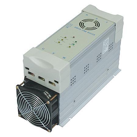 静态开关单元, 电容器专用静态开关单元, 分相补偿