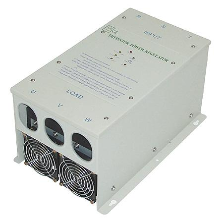 三相SCR電力調整器 零位控制 相位控制