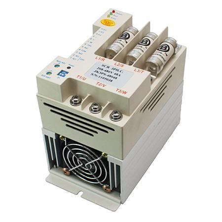 三相SCR電力調整器 相位控制 微電腦系列