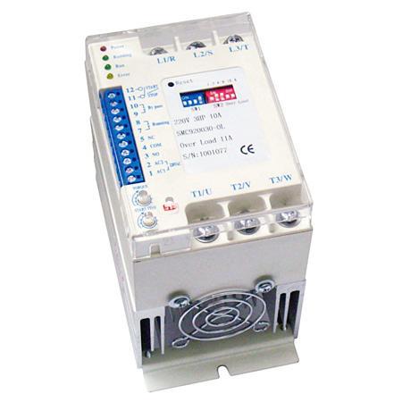 泵浦馬達專用緩衝啟動器 緩啟動控制器
